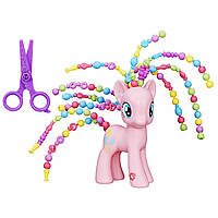 Фигурка Май Литл Пони Пинки Пай с забавной гривой/My Little Pony Friendship is Magic Cutie Twisty-Do Pinkie Pi
