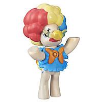 Фигурка Мер Понивиля в костюме клоуна Май Литл Пони/Friendship is Magic Collection, My Little Pony B7814