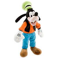 """Мягкая игрушка Дисней/Disney Гуфи мини 25 см.""""Микки Маус и друзья"""" 1235000441838P"""