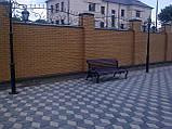 Скамейка, фото 3