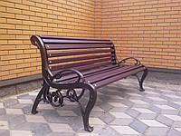 Скамейка, фото 1