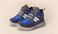 Высокие кроссовки на осень-зиму