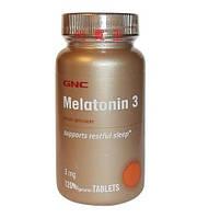 Melatonin 3 (120 caps)