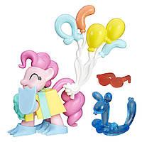 "Коллекционная фигурка Май Литл Пони ""Дружба и магия"" - Пинки Пай/My Little Pony Friendship is Magic Collection"