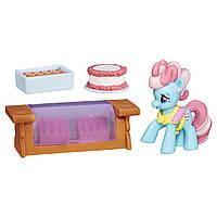 "Коллекционный набор Госпожа Дэззл Кейк ""Дружба - это чудо"" Май Литл Пони/My Little Pony Friendship B5388"