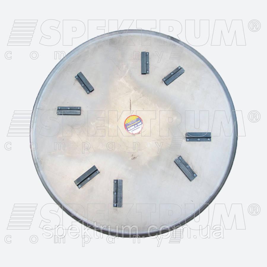 Диск затирочный по бетону SD 1200-3,0-8, типоразмер 1200 мм