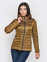 Женская демисезонная куртка размеров 42-52 SV М1075А