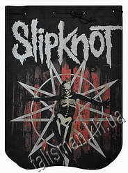 SLIPKNOT - 5 The Gray Chapter - рок-рюкзак