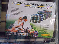 Подстилка для пикника, фото 1