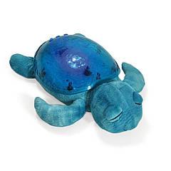 Ночник Tranquil Turtle Aqua 7423-AQ
