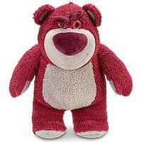 """Мягкая игрушка Медведь Лотсо, 30 см. """"История игрушек"""" Дисней/Disney 1231000441867P"""