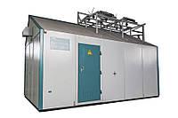 Посты секционирования постоянного(3,3 кВ) и переменного тока 27,5 кВ