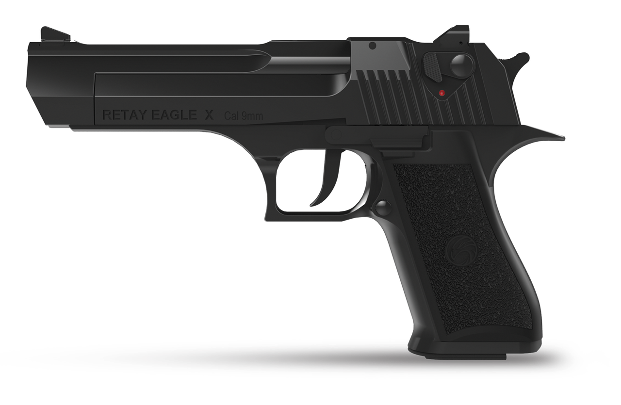 Стартовый пистолет Retay Eagle X