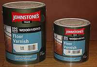Floor Varnish Gloss Лак паркетний 2,5л на розчиннику глянц (Clear)