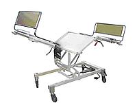 Кровать функциональная медицинская Mirivaara