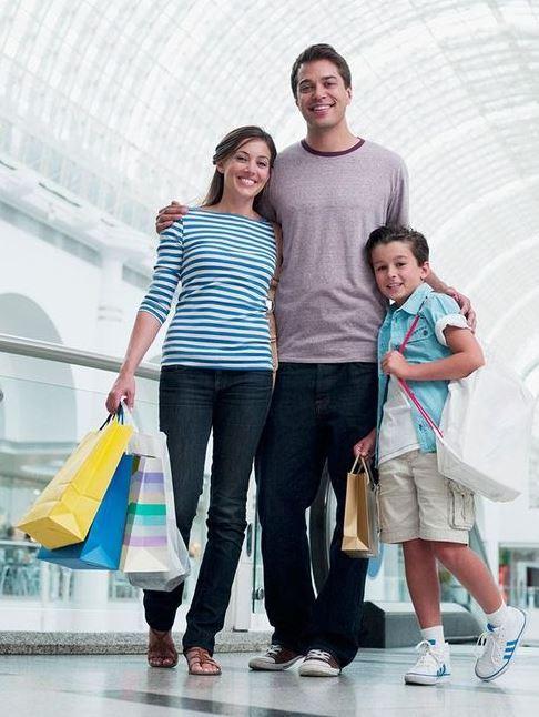 купить одежду оптом для всей семьи