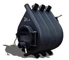 Конвекционная печь Rud Pyrotron Кантри 01 со стеклом в дверце, фото 2