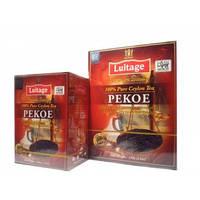 Цейлонский  черный чай LUITAGE   PEKOE 200 грамм