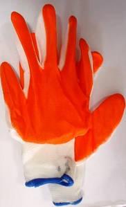 Рукавиці стрейч пропітка (12пар/уп) 5.32грн/пара
