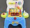 Детский игровой набор Барбекю.Игрушки для детей.Игровой набор кухня., фото 2