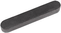 Шпонка 16х10 DIN 6885 типу А, фото 1