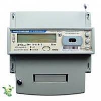 Трехфазный многотарифный электросчетчик актив+реактив СЕ 303 U AR R33 746