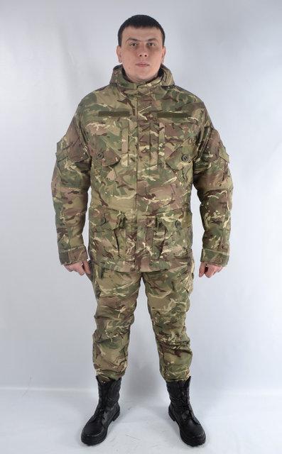 Тактичний військовий камуфляжний костюм МУЛЬТИПОСТ