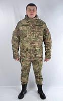 Тактичний військовий камуфляжний костюм МУЛЬТИПОСТ, фото 1