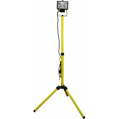 Прожектор PG  125 1х500W со штативом KL