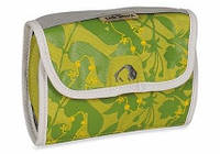 Детская сумка-косметичка Tatonka Travelkit Kids reed leaf на 0,5 л. из нейлона, салатовая TAT 1828.248