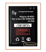 Аккумулятор Fly IQ4403 (BL4031) 3800mAh Original