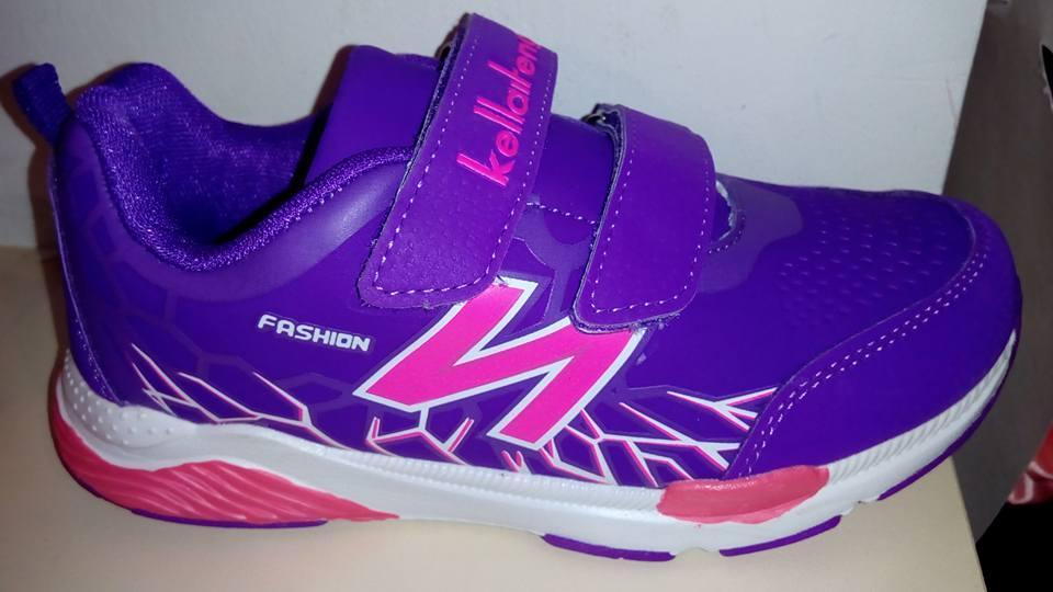 de03d99b Кроссовки для девочек New Balance Style размеры 31-37: продажа, цена ...