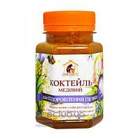 Коктейль для оздоровления печени Пасека Правильный мед 150г