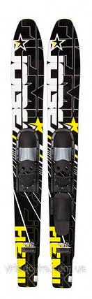 Водные лыжи Hemi Combo Skis, фото 2