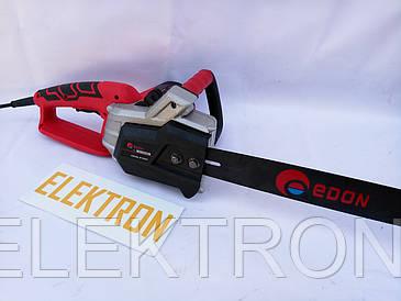 Электропила Edon ECS405-MT2000