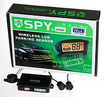 Парктроник SPY LP-007-2/LP-106-2 (без монитора)