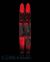 Водные лыжи Allegre 67'' Ski Package ISO, фото 2
