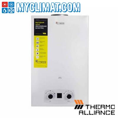 Газовая колонка Thermo Alliance JSD20-10QB