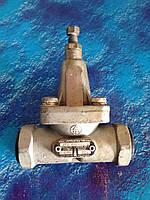Клапан защитный одинарный КАМАЗ , 100-3515010, фото 1