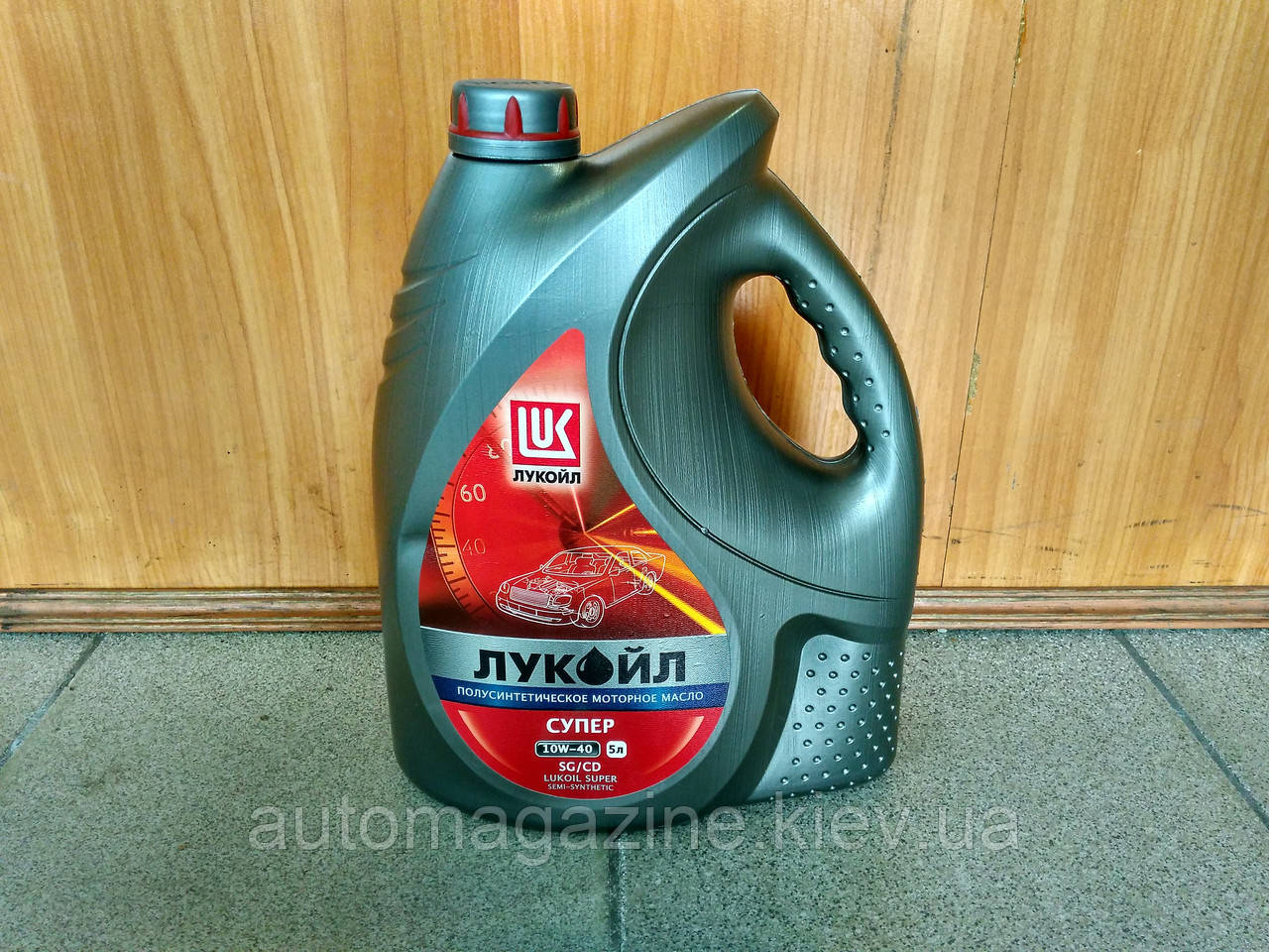 Масло моторне Лукойл 10W-40 (5л)