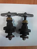Вентильной головки для клапана запорного чугунного 15кч18п(33п)