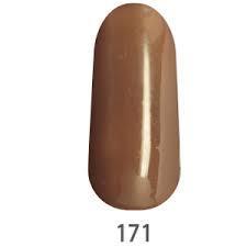 Гель лак и mynail 9 мл №171