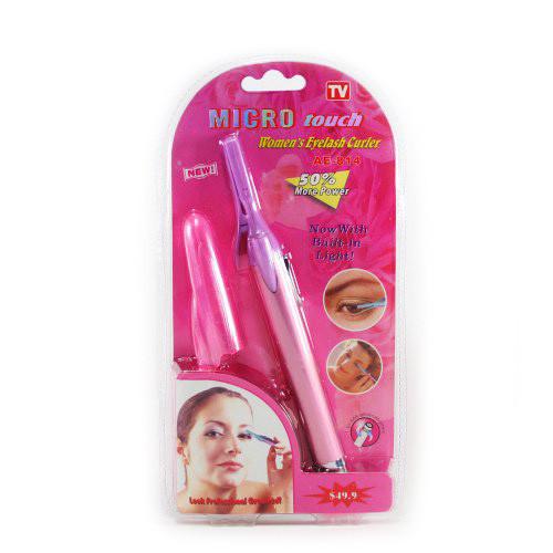 Устройство для завивки ресниц Micro Touch Eyelash Curler AE-814 - Интернет-магазин Non-Stop в Киеве