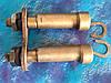 Ексцентрики  задних тормозных колодок ЗИЛ 130