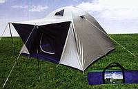 Туристическая палатка двуслойная 3-х местная Shengyuan SY-014