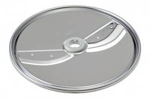 Диск для нарезки для кухонного комбайна Braun 63210632
