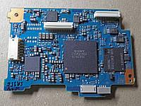 1. Плата видеокамеры SONY - Sony Mounted C. Board, Vc-518