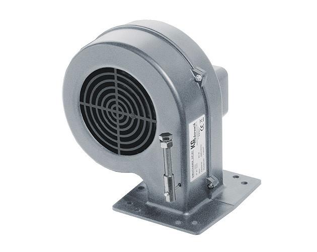 Вентилятор для котла DP-02 KG Elektronik