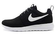 Женские кроссовки Nike Roshe Run BW Black