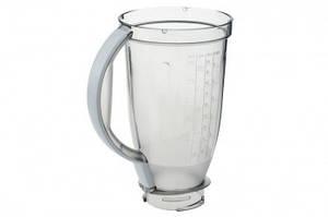 Чаша блендера 1500ml для кухонного комбайна Bosch MCM55 652677